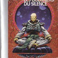Les Guerriers du Silence de Pierre Bordage